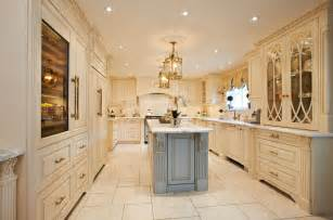 Luxurious Kitchen Cabinets 20 Luxury Kitchen Designs Decorating Ideas Design Trends