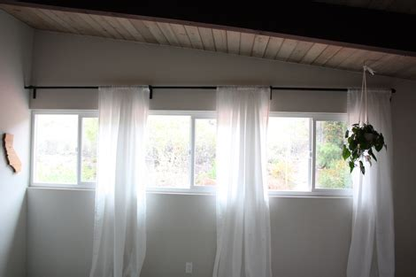 wall of windows curtains curtains for window flush with wall curtain menzilperde net