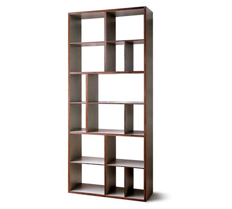 designer regal mint design raumteiler regal quot shelf l quot massivholz mit
