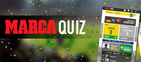 preguntas dificiles de futbol las preguntas m 225 s dif 237 ciles de la semana marca