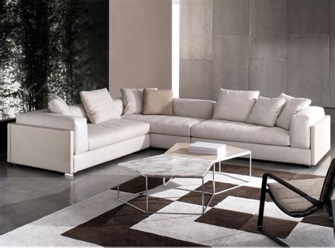 minotti sectional sofa minotti alison sectional sofa modern sectional sofas