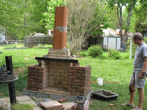 building outdoor fireplace garden design with build outdoor fireplace home decorators