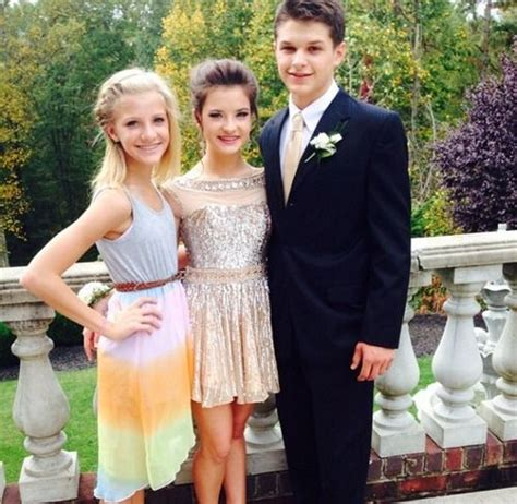 paige hyland boyfriend 17 best images about brooke from dance moms on pinterest