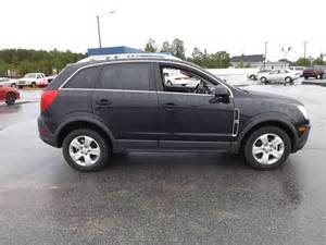 2013 For Sale 2013 Chevrolet Captiva Sport Used Cars For Sale Autos Post