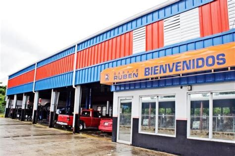 garage ruben reparacion de transmisiones 2 a 209 os ga puerto - Garaje Ruben Bayamon