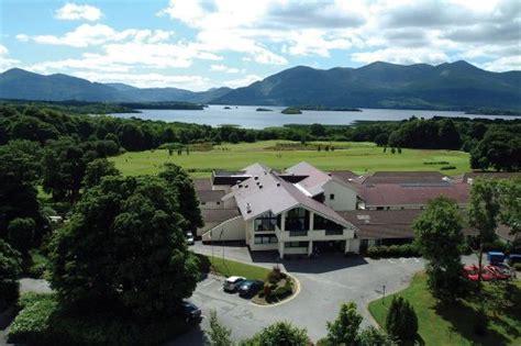 ireland resorts