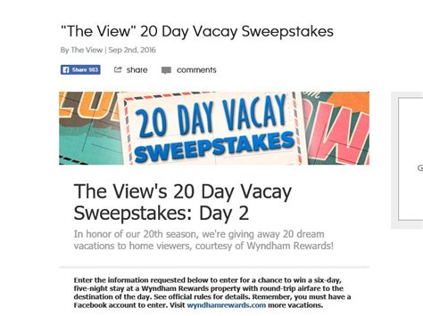 Cash For Gift Cards Clearwater Fl - the view s 20 day vacay day 2 clearwater fl vacation sweepstakes