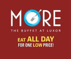 more buffet coupons luxor buffet coupons