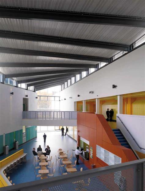 metropolitan institute of interior design wilkinson eyre architects e architect