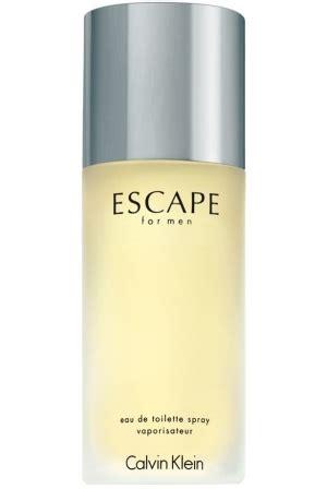 Parfum Calvin Klein Escape escape calvin klein cologne a fragrance for 1993