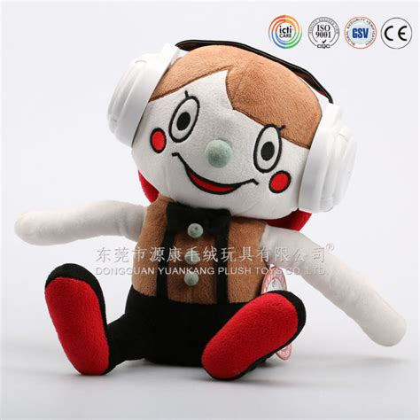 singing and dancing plush toys dancing and music plush