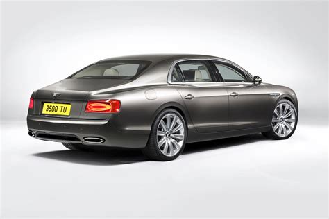 flying spur bentley bentley flying spur saloon review 2013 parkers