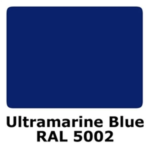 ral 5002 polyester pigment ultra marine blue east coast fibreglass supplies