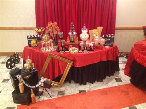red carpet themed birthday party red carpet birthday party ideas photo 1 of 20 catch my