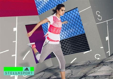 Stella Mccartney Launches Adidas Range by Adidas Stella Mccartney Launch Stellasport See The
