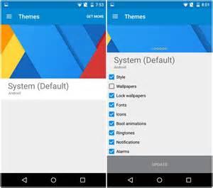 theme creator cm12 cyanogenmod 12 cm12 features walkthrough