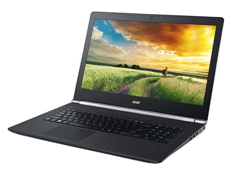 Laptop Acer Aspire Nitro acer aspire v 17 nitro vn7 791g 759q notebookcheck net external reviews