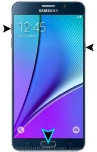 reset samsung i8150 how to hard factory reset samsung galaxy note 5 duos