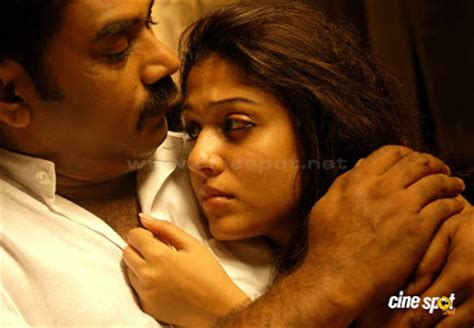 nayanthara bedroom nayanthara in electra malayalam movie sexy photos