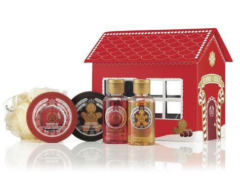 the body shop christmas gifting for a cause marie