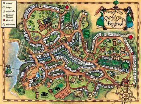renaissance festival map faire kansas city renaissance festival