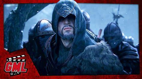 film ninja complet en francais assassin s creed revelations film jeu complet en