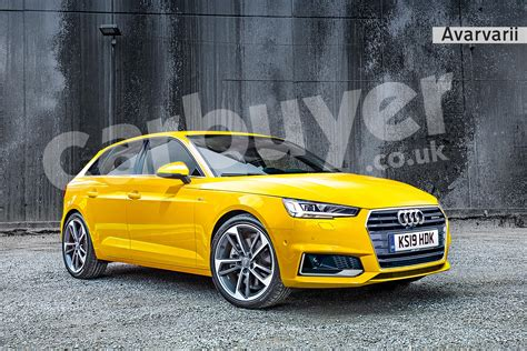 2019 Audi A3 gearing up for production   Carbuyer