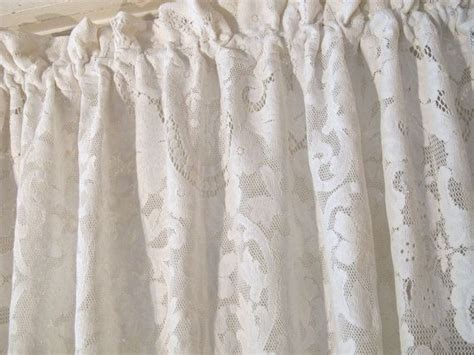 curtains 36 long quaker lace curtain panel 36 inch long cafe drape