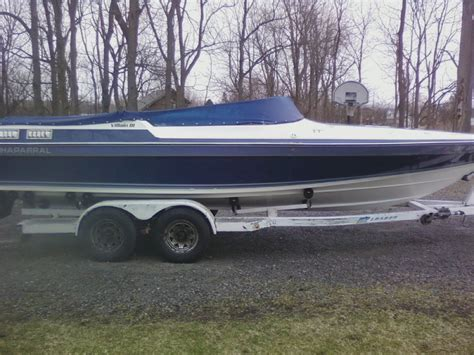 chaparral villain boats for sale 1987 villain 3 boat talk chaparral boats owners club
