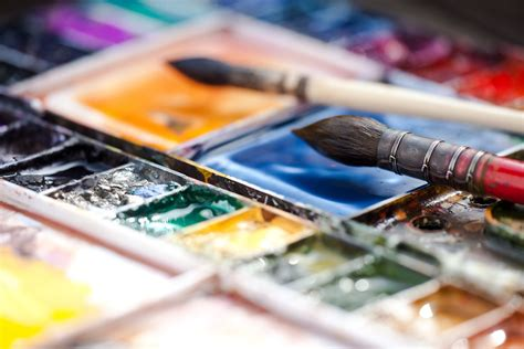 water color paints beginner watercolor starts with your paints and how to use