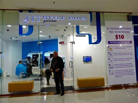 jit style cuts picture of australia fair shopping centre