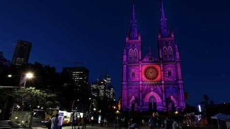 Sydney And Melbourne Light Up For Christmas Fairfield Melbourne Lights