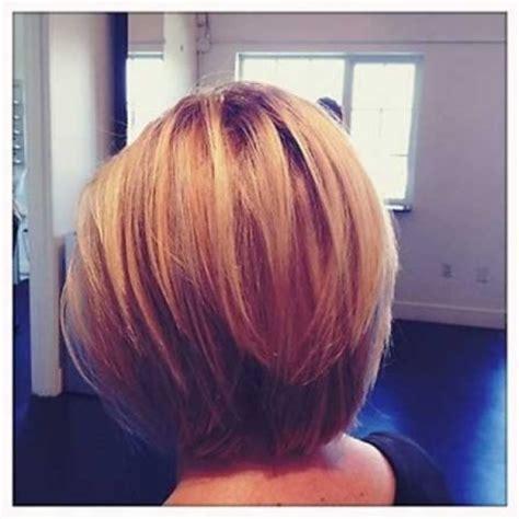 short layers at crown back view long layered bob back view pertaining to hairdo sweet