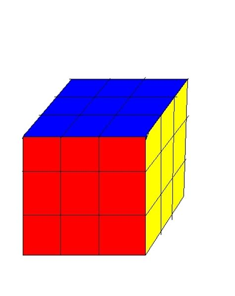 tutorial rubik layer 3 how to solve a 3 by 3 by 3 rubik s cube