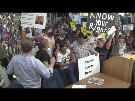 Apd Warrant Search Albuquerque Protestors Hijack City Council Meeting