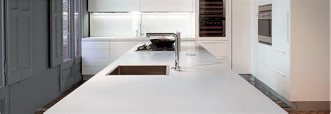 encimera para cocina blanca cocinas blancas de silestone