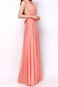 Infinity Bridesmaid Dresses Light Coral Infinity Dress Bridesmaids Dresses Lg 35