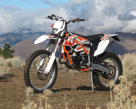 ktm motocross bikes first ride impression 2015 ktm freeride 250 r dirt bike