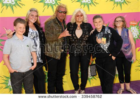 the bounty children duane chapman family pictures to pin on pinsdaddy