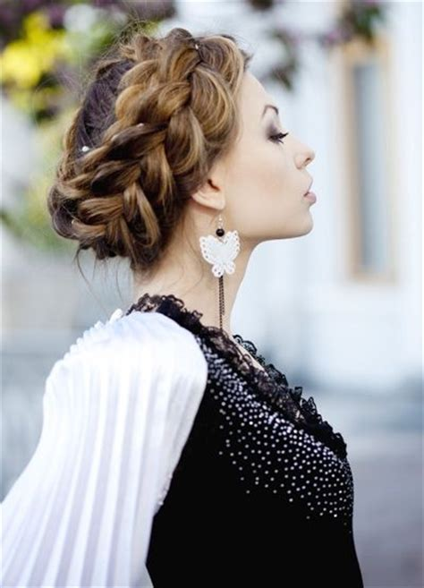 what are german braids 1292 best images about hair styles braids updos etc on