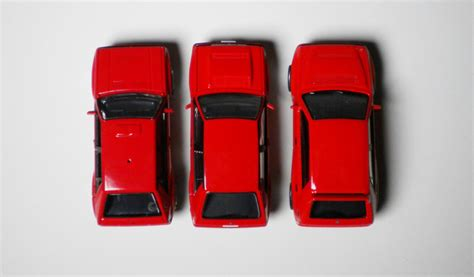1 64 Kyosho Fiat Lanica Minicar Collection Fiat Coupe Yellow Die Cast lancia delta minicar