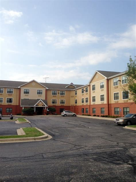 extended stay america merrillville pet policy