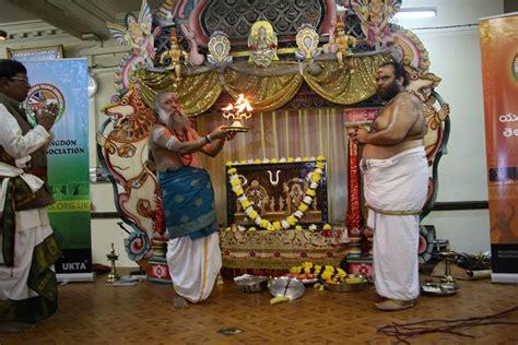 along with the gods london ukta celebrated annamacharya aradhana in london