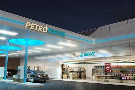 Archlab by Projekte Industriebauten Petromove Ci Entwicklung