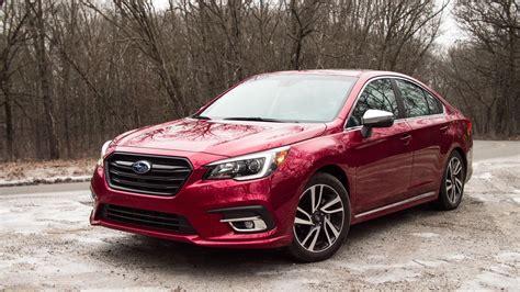 2019 Subaru Legacy by Subaru Legacy Outback Enter 2019 With Standard Eyesight