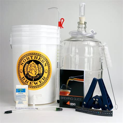 best home brewing kit top 5 best home brew kits reviews 52 brews