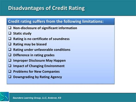 Letter Of Credit Information Types Advantages And Limitations Intro To Credit Rating Agencies