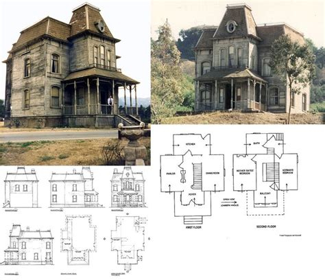 psycho house floor plans 42 best images about psycho movie house on pinterest
