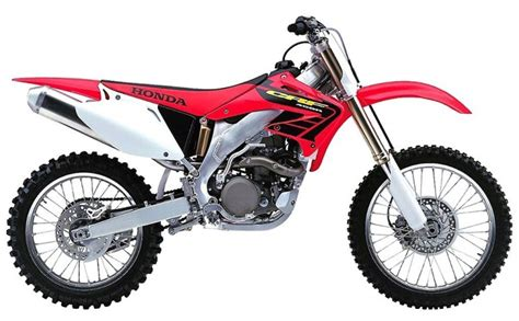 4 stroke motocross bikes 6 dirt bikes that changed the sport rideapart