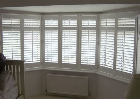 bay window shutters interior 17 best images about bay window shutters on